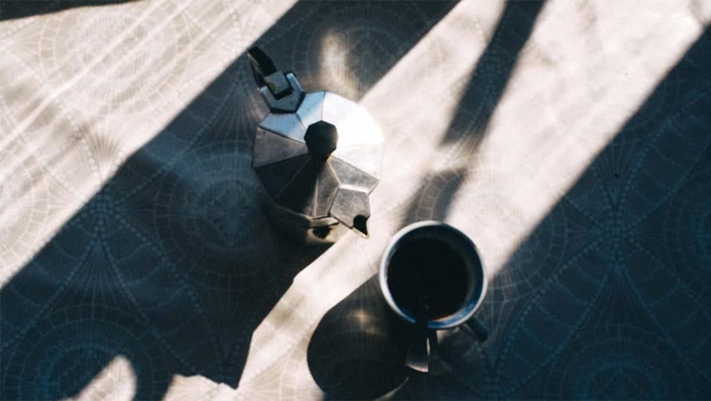 coffee-History